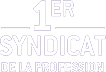 1er syndicat de la profession